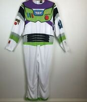Toys Story 4 Mens Buzz Lightyear Halloween Costume XL 40-42 Adult Disguise NWT