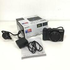 Sony Cyber Shot DSC-HX50V Digital Camera #454