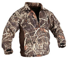 3XL Onyx Arctic Shield Waterfowl Pullover,Real Tree Max4 HD Camo Jacket,New