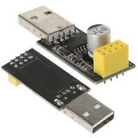 ESP-01 Programmer Adapter USB To ESP8266 Wireless Wifi Developent Board Module