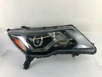 2017 2018 2019 Nissan Pathfinder Headlight Right RH Passenger LED OEM 17 18 19