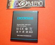 PR1 BATTERIA RICAMBIO 2000Mah ORIGINALE DOOGEE PER DG800 B-DG800 NUOVA VALENCIA
