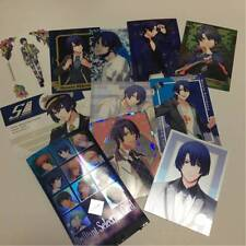 fee shipping Uta no Prince-sama Toreca Mato 10 pieces set Anime Japan
