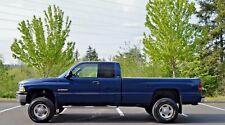 2001 Dodge Ram 2500 SLT Laramie