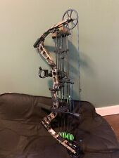Quest G5 Torrent Compound Bow Rh 60#
