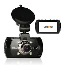 Auto DVR KFZ Kamera Auto Camcorder 2,7 Zoll G-sensor Full HD Mini Kamera 1080P
