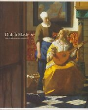 Dutch Masters from the Rijksmuseum Amsterdam by Ruud Priem and Ted Gott