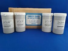 KERNOWCRAFT Gemstone / Rock Polishing Silicon Carbide - Tin Oxide polish powder