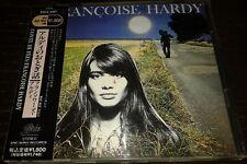 FRANCOISE HARDY RARE CD JAPON AVEC OBI CONTE DE FEES