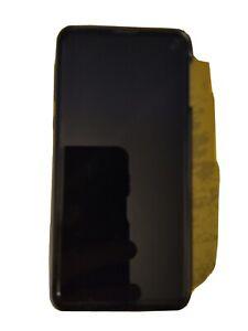 Samsung Galaxy S10E SM-G970U1 256GB Blue! Unlocked device!