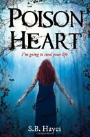 Poison Heart,S.B. Hayes