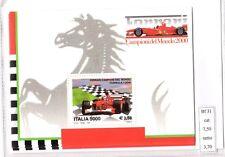 Ferrari campioni del mondo di formula 1