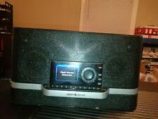 Sirius Xm Radio Sxabb1Satellite Radio Receiver (No antenna) ( Tested)