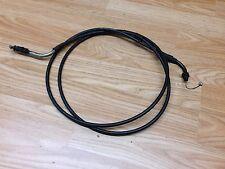 KYMCO AGILITY 50 2011 Cable Acelerador