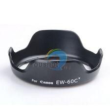 EW60C EW-60C II Flower Shape Lens Hood For Canon EF 28-90mm F4-5.6 II USM Camera