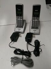 Uniden Tcx930 Cordless Phone Charger With Ad-0005 Ac Adapter Lot of 2