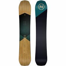 Nidecker Escape Homme Snowboard Tous Mountain Freeride Freestyle 2021 Neuf