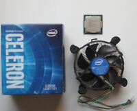 Intel Celeron G3930 2.9 GHz (BX80677G3930)