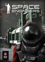 Space Engineers Region Free PC KEY (Steam)
