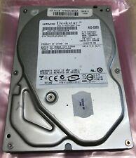 """Hitachi 500GB SATA Internal Hard Drive 3.5"""" HDP725050GLA360 - Tested"""