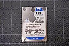 NEW  1TB WD  BLUE LENOVO  WD10JPVX-08JC3 9.5MM  SATA 2.5 Hard Drive