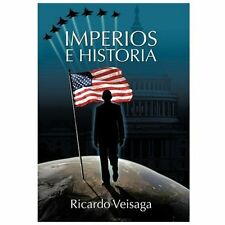 Imperios E Historia (Hardback or Cased Book)