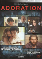 Adoration (DVD, 2009)