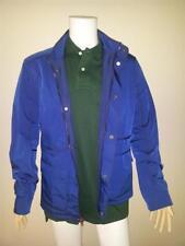 NWT ElieTahari Men's Conlan Outerwear Jacket Blue Medium  80% Off Retail $448