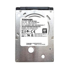 "Toshiba 500GB 5400RPM 2.5"" SATA3 6Gb/s SSHD (Solid State Hybrid) -MQ01ABF050H"