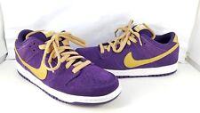 uk availability 58c0a 0894d BRAND NEW Nike Dunk SB Low QUASAR PURPLE METALLIC GOLD 2011 313170-571
