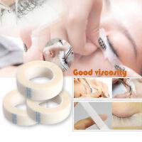 5rolls ProUnder Tape Eyelash Lash Individual Extension Supply Tools Medical Tape