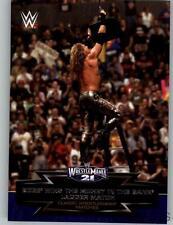 2015 WWE Road to Wrestlemania Classic Matches #20 Edge