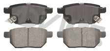 Disc Brake Pad Set-Ultra-Premium OE Replacement Rear ADVICS AD1354