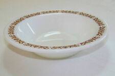 PYREX: Corning Table Ware COPPER FILIGREE - Cereal Bowl