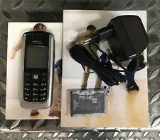 Nokia 6021 - Schwarz (Ohne Simlock) Handy