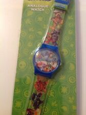 Skylanders Swap-Force Analogue Watch