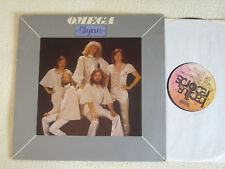 OMEGA - Skyrover LP Bacillus Bellaphon Rec. 1978