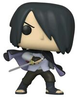 Pop! Vinyl--Boruto - Sasuke with cape (No arm) Specialty Store Exclusive Pop!...