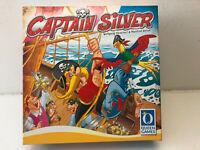 Captain Silver von Queen Games Brettspiel Familien Gesellschafts Kinder
