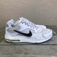 Nike Youth Air Max Guile GS Athletic Low Top Shoes Sneakers 917641-100 White
