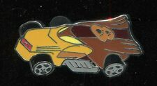 2016 Racers Cars Mystery Lion King Simba Disney Pin