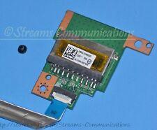 TOSHIBA Satellite L55-B L55-B5267 L55-B5237 Laptop SD Card Reader Board w/Cable