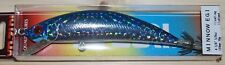 ARTIFICIALE LURES YO-ZURI DUEL MINNOW EGI 110mm 18gr R912 col. C14 PESCA -Y734