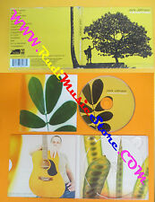 CD JACK JOHNSON In Between Dreams 2005 Europe DIGIPACK no lp mc dvd (CS6)