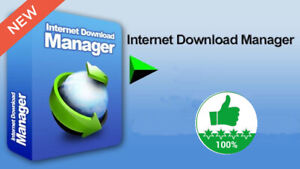 Internet Download Manager Version 6.38 With Activation unlimited Fast Delivery