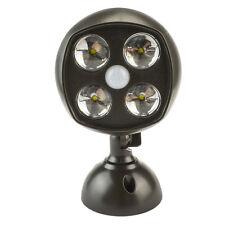 CrazyFire Wireless Montion sensor light for outdoor garden Wall Lamp Spotlight