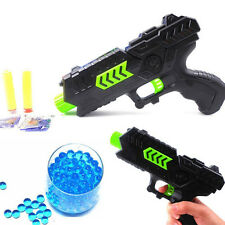 L'eau Cristal Paintball & souple balle pistolet pistolet CS Jeu Jouet Neuf ~