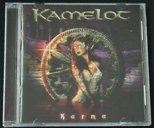 Kamelot - Karma CD + 1 BT (2001, Noise) 13 Track Version