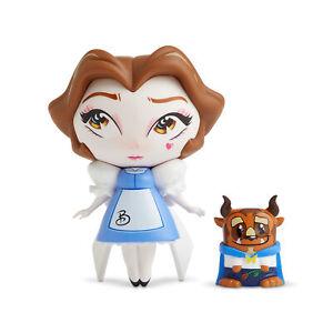 Disney Miss Mindy Belle et La Bête Vinyle Figurine Neuf avec Boîte