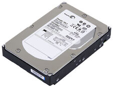 Neuf disque dur SEAGATE st373455lc 73 GO SCSI 80 broches 15K RPM ULTRA320
